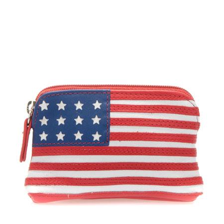 Flag Purse-USA