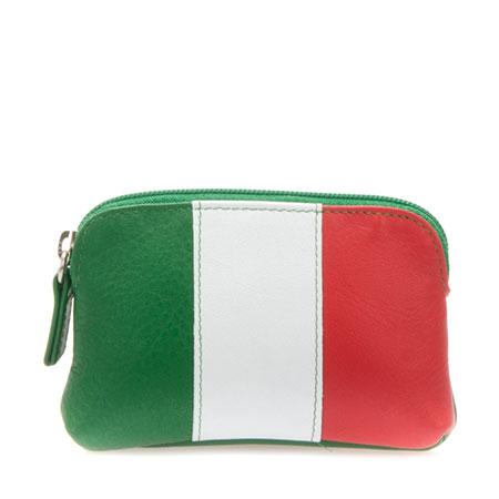 Flag Purse-Italy