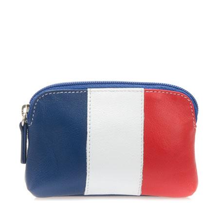 Flag Purse-France