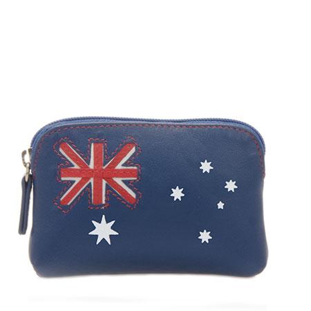 Flag Purse-Australia