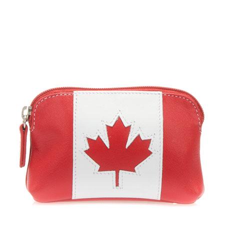 Flag Purse-Canada