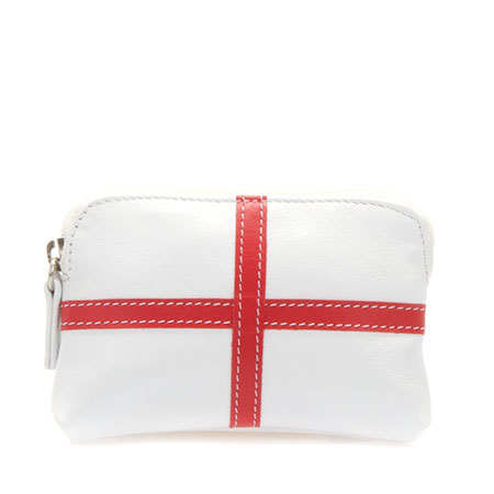 Flag Purse-England