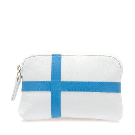 Flag Purse-Finland