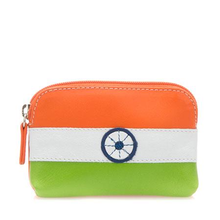 Flag Purse-India