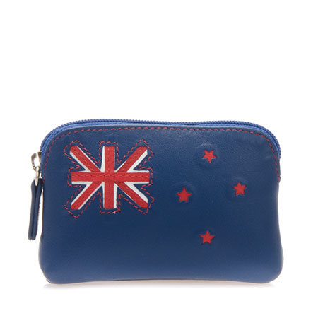 Flag Purse-New Zealand