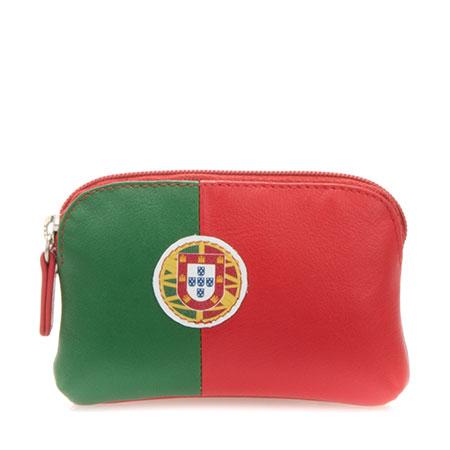 Flag Purse-Portugal