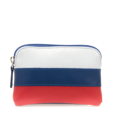 Flag Purse-Russia