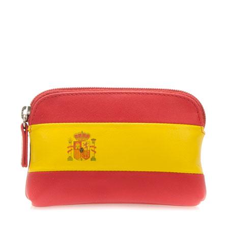 Flag Purse-Spain