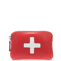 Flag Purse-Switzerland