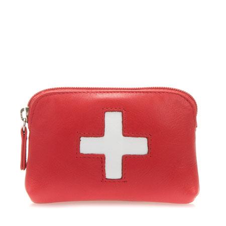 Flag Purse-Switzerland
