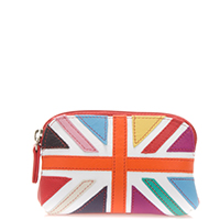 Flag Purse-Cool Britania